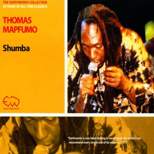Shumba by Earthworks [Virgin]