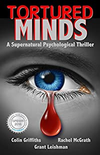 Tortured Minds by Colin Griffiths ebook deal