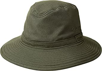 Image Unavailable. Image not available for. Color  Filson Unisex Summer  Packer Hat ... 85deea92f94