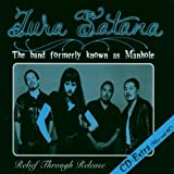 Relief Through Release by Tura Satana (Manhole)
