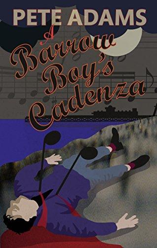 A Barrow Boy's Cadenza (Kind Hearts and Martinets)
