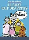 Le Chat, tome 20 : Le Chat fait des petits (Coffret 3 Volumes) par Geluck