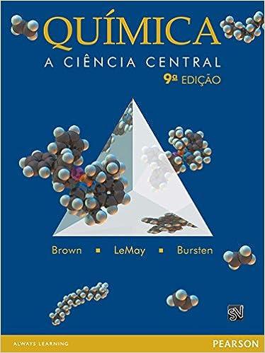 brown lemay quimica