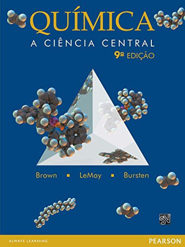 Química. A Ciência Central