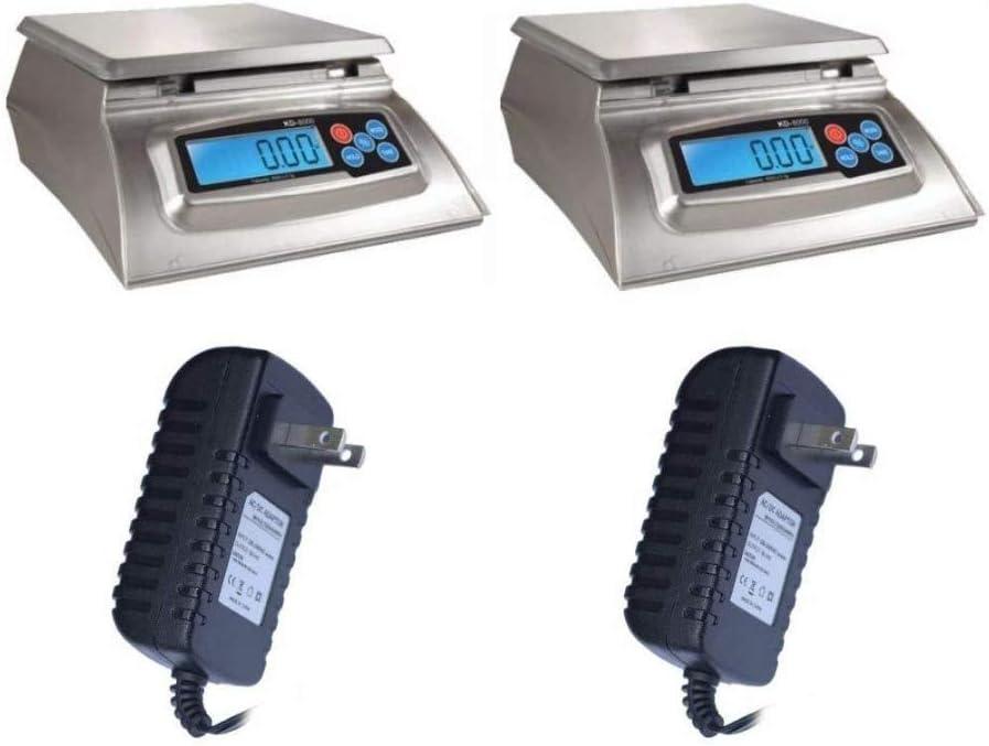 Amazon.com: My Weigh KD-8000 - Báscula digital de cocina y ...