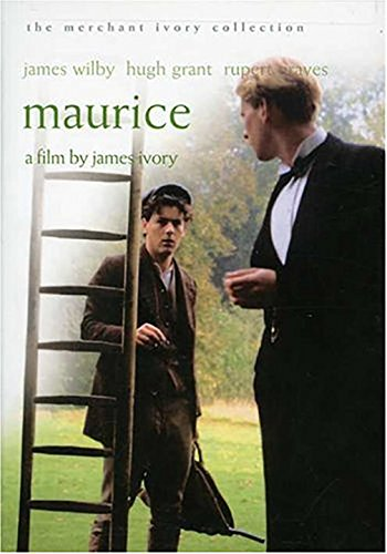 Maurice by Merchant Ivory