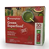 Amazing Grass Green Superfood Energy - Watermelon Flavor 30 ct. A1