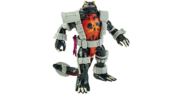 Amazon.com: Teenage Mutant Ninja Turtles newtralizer Figura ...
