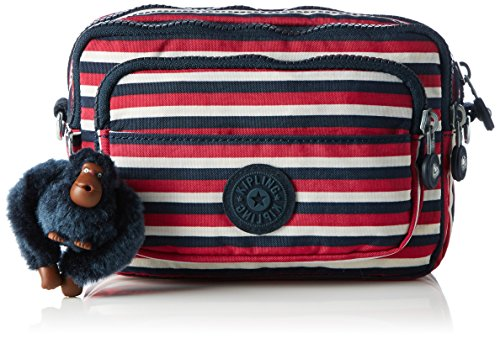 Kipling Multiple épaule portés Multicolore Sacs Sugar Stripes UqrSfUnx