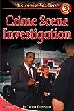 Crime Scene Investigation, Teresa Domnauer, 0769663818