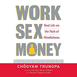 Work, Sex, and Money Hörbuch