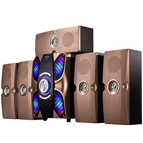 1000 watts home stereo - 7