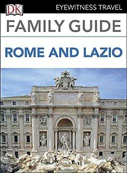 Dk Travel Guide Rome