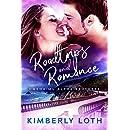 Roadtrips and Romance (Omega Mu Alpha Brothers Book 5)