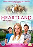 Heartland: The Complete Seventh Season (5 Dvd) [Edizione: Regno Unito] [Import anglais]