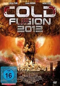 Cold Fusion ( Cold Fusion 2012 ) ( Cold Fusion Twenty Twelve ) [ NON-USA FORMAT, PAL, Reg.0 Import - Germany ]
