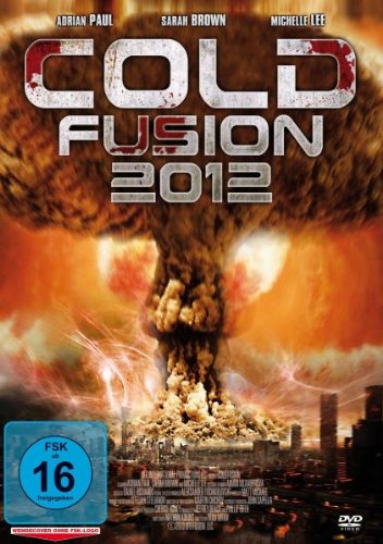 Cold Fusion ( Cold Fusion 2012 ) ( Cold Fusion Twenty Twelve ) [ NON-USA FORMAT, PAL, Reg.0 Import - Germany ]