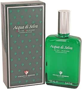 Visconti Di Modrone Aqua Di Selva Eau De Cologne Spray 3.3 Oz, 100 ml