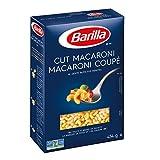 Barilla Cut Macaroni Pasta - 454 grams per box (Pack of 16)