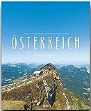 ÖSTERREICH - Ein Premium XL***-Bildband in stabilem Schmuckschuber mit 224 Seiten und über 350 Abbildungen - STÜRTZ Verlag