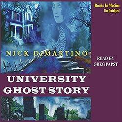 University Ghost Story