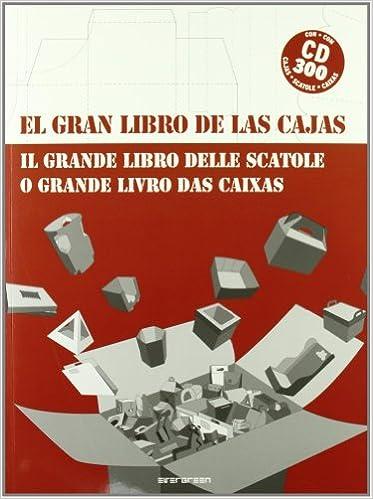 El gran libro de las cajas (Spanish) Perfect Paperback – 2013