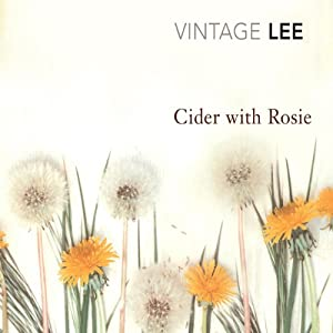 Cider with Rosie Hörbuch