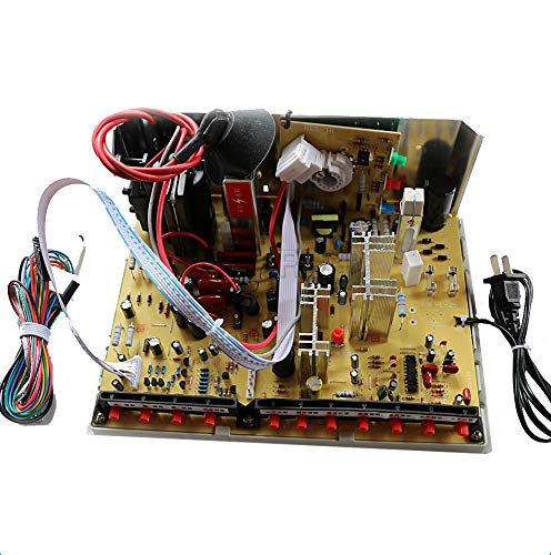 Atomic Market Universal Replacement Arcade Monitor Chassis 25