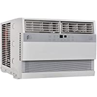 Perfect Aire 5PAC12000 12,000 BTU Air Conditioner, Flat Panel, 550 Sq. Ft. Coverage