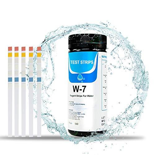 🥇 Test Agua Acuario