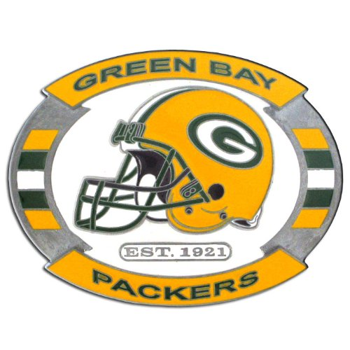 NFL Green Bay Packers Belt Buckle