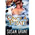 Once a Pirate: a swashbuckling time travel