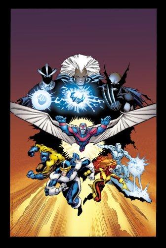Essential X-Men, Vol. 8 (Marvel Essentials) -  Chris Claremont, Paperback