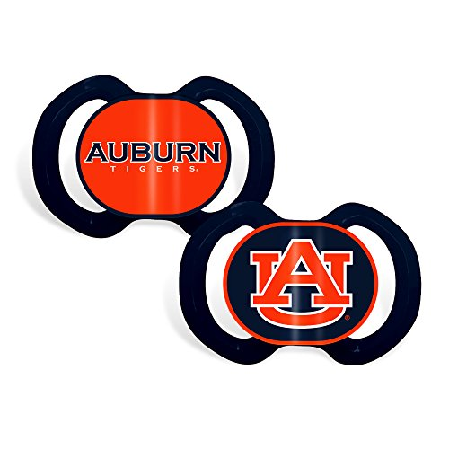 Baby Fanatic Colors Pacifier Auburn