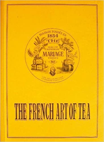 Mariage Freres: The French Art of Tea