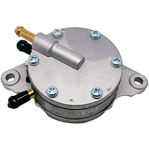 Standard Yamaha Engine (Fuel Pump Replacement for Yamaha for Golf Cart G2 G9 G11 G14 J38-24452-10 for Yamaha G14A)