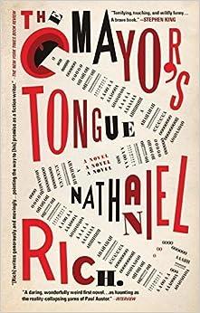Book The Mayor's Tongue April 7, 2009