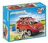 PLAYMOBIL® Family SUV Playset Playset
