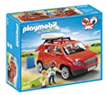 Playmobil 5436 Summer Fun Family SUV