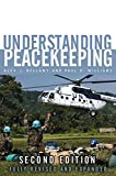 img - for Understanding Peacekeeping book / textbook / text book