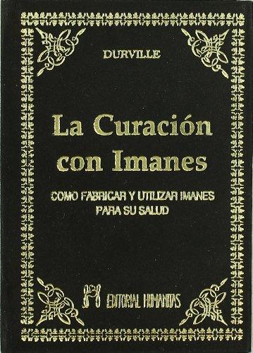 Download La Curación con Imanes ebook