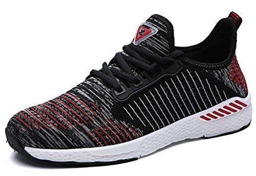 Gudeer Hommes Espadrille Espadrilles Chaussures De Sport Ultra-l