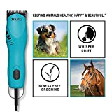 Wahl Professional Animal KM10 2-Speed Brushless