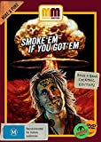 Smoke 'Em If You Got 'Em | NON-USA Format | PAL | Region 4 Import - Australia