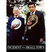 Incident in a Small Town
