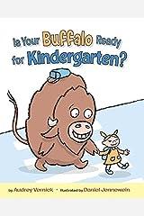 Is Your Buffalo Ready for Kindergarten? Kindle Edition