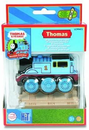 Peau motorisé batterie moteur s/'adapte en bois//Trackmaster Train Track TOMY