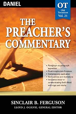 Daniel the preachers commentary kindle edition by sinclair b print list price 1999 fandeluxe Images