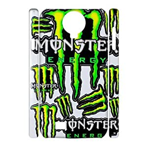 DDOUGS I monster energy Dropship Cell Phone Case for SamSung Galaxy S4 I9500, Personalised SamSung Galaxy S4 I9500 Case