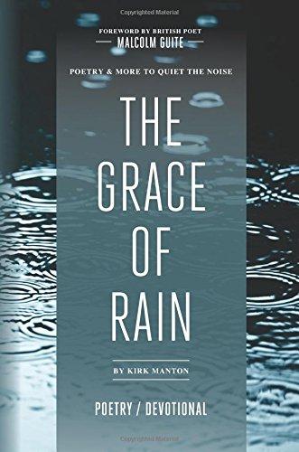 Grace Rain Poetry Quiet Noise product image